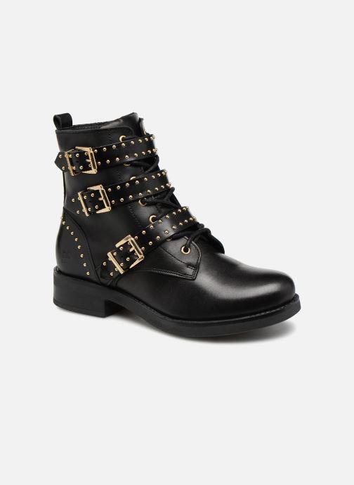 Bottines et boots Bullboxer 434520E6L Noir vue détail/paire