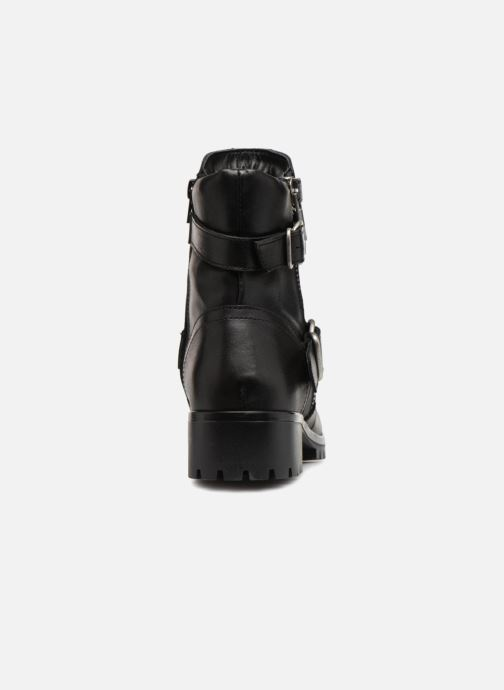 Botines  Bullboxer 390506E6L Negro vista lateral derecha