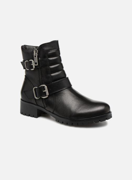 Bottines et boots Bullboxer 390506E6L Noir vue détail/paire