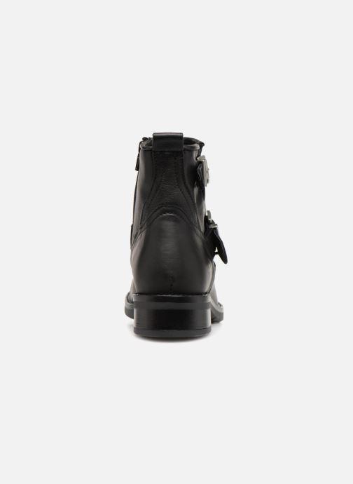 Bottines et boots Bullboxer 434561E6L Noir vue droite