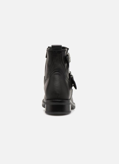 Boots en enkellaarsjes Bullboxer 434561E6L Zwart rechts