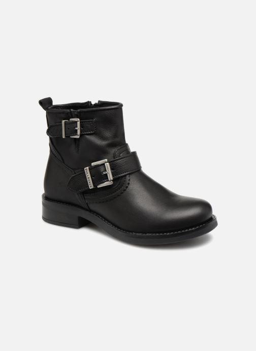 Bottines et boots Bullboxer 434561E6L Noir vue détail/paire