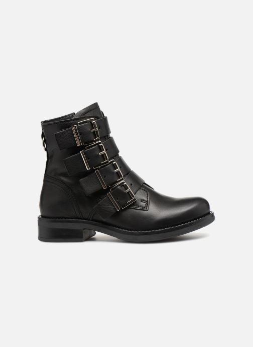 Bottines et boots Bullboxer 434560E6L Noir vue derrière