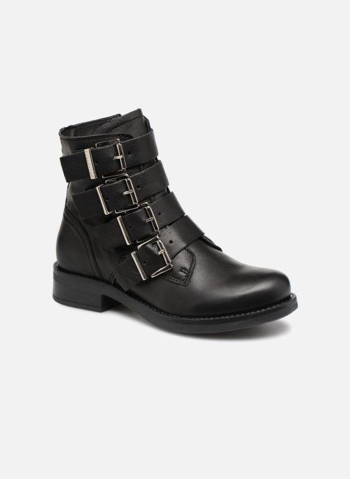 Bottines et boots Bullboxer 434560E6L Noir vue détail/paire