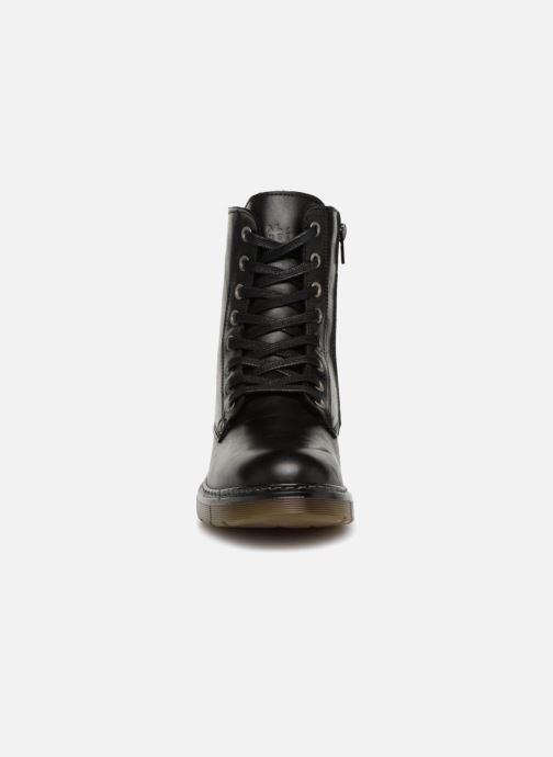 Boots en enkellaarsjes Bullboxer 875M82701G Zwart model