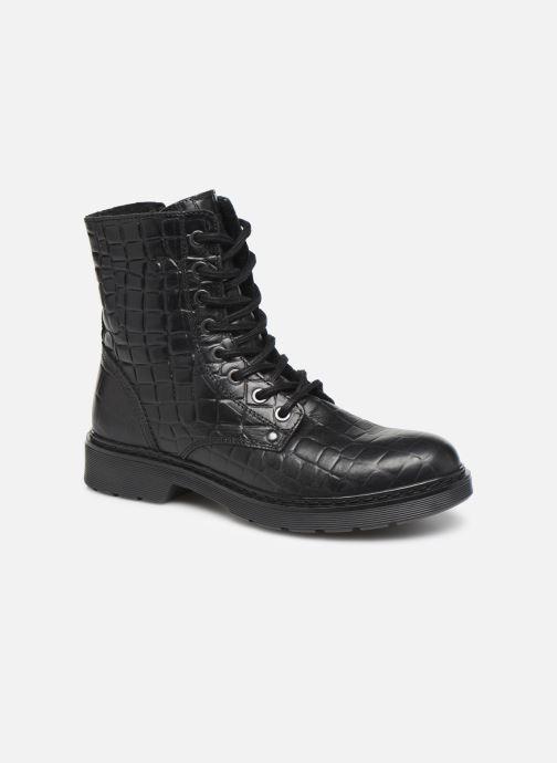 Bottines et boots Bullboxer 875M82701G Noir vue détail/paire