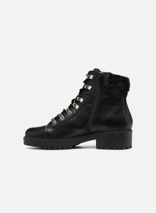 Bottines et boots Bullboxer 387511E6L Noir vue face