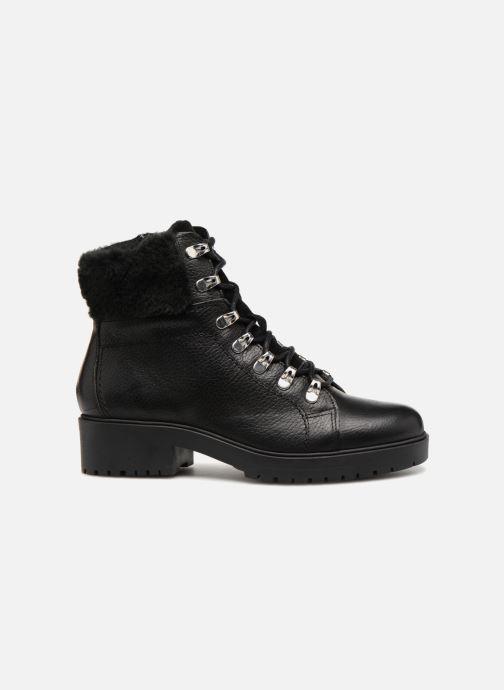 Bottines et boots Bullboxer 387511E6L Noir vue derrière