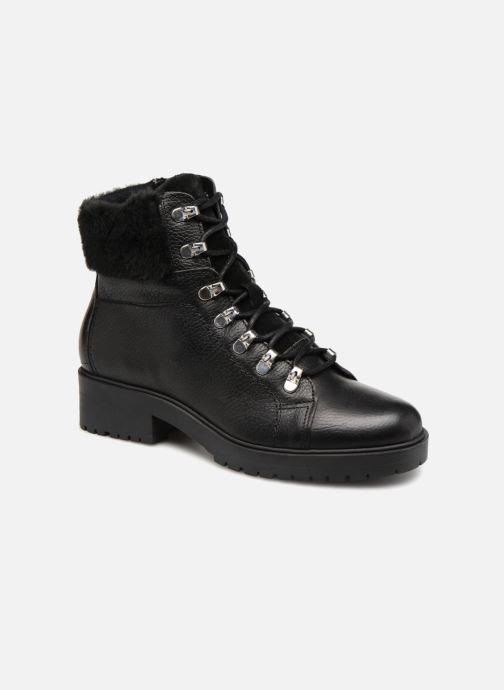 Bottines et boots Bullboxer 387511E6L Noir vue détail/paire
