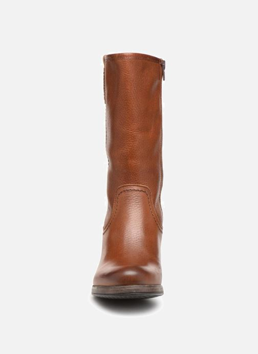 Boots & wellies Bullboxer 490529E6L Brown model view