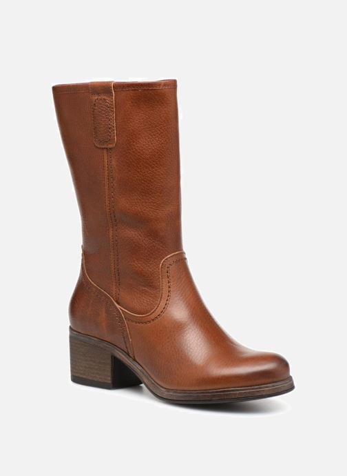 Boots & wellies Bullboxer 490529E6L Brown detailed view/ Pair view