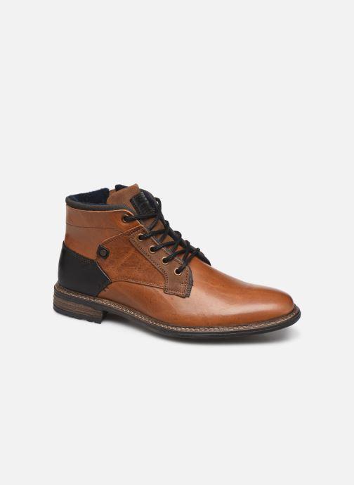 Bottines et boots Bullboxer 870K56088A Marron vue détail/paire