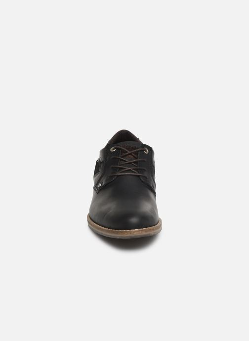 Lace-up shoes Bullboxer 773K26911A Black model view