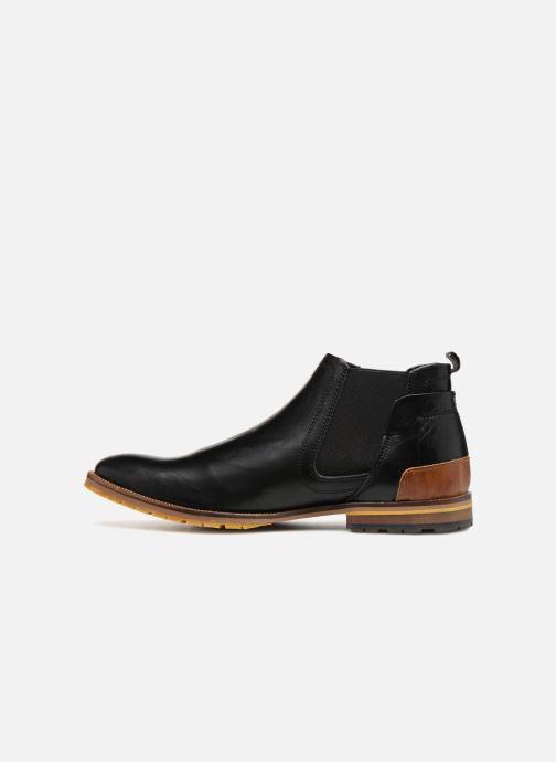 Bottines et boots Bullboxer 834K46933A Noir vue face