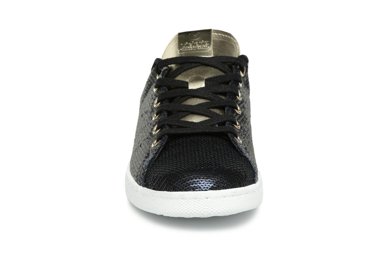 Sneakers Victoria Deportivo Lentejuelas Blauw model