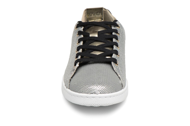 Sneakers Victoria Deportivo Lentejuelas Zilver model