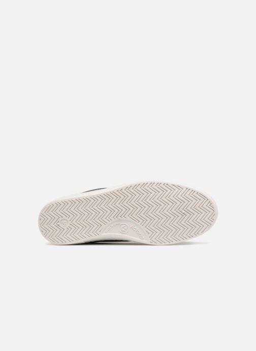 Sneakers Victoria Deportivo Lona Metal/Glitter Zilver boven