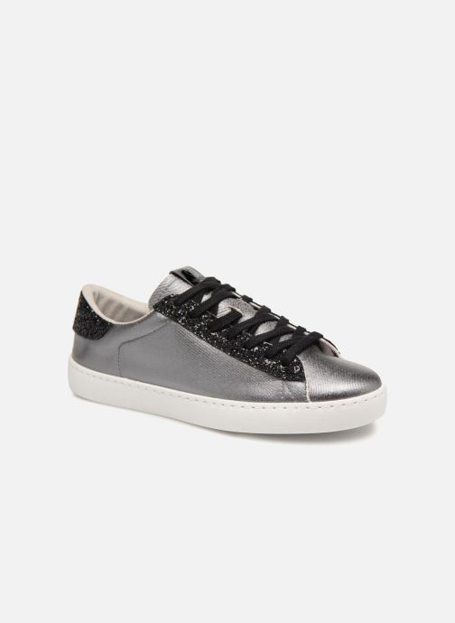 Sneakers Victoria Deportivo Lona Metal/Glitter Zilver detail