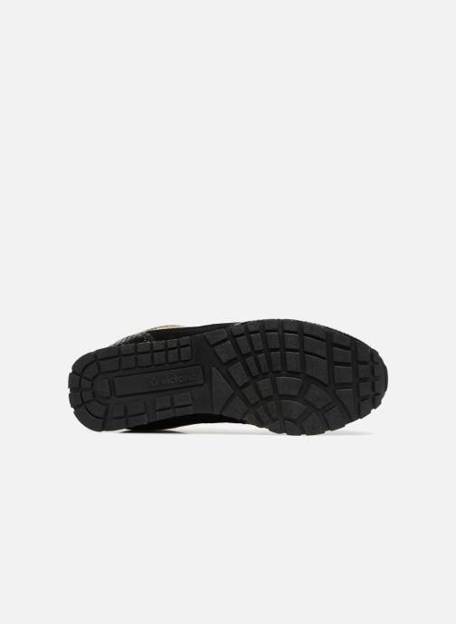 Deportivo Metal 333231 Sneaker schwarz Ciclista Victoria 1q6xdzwq