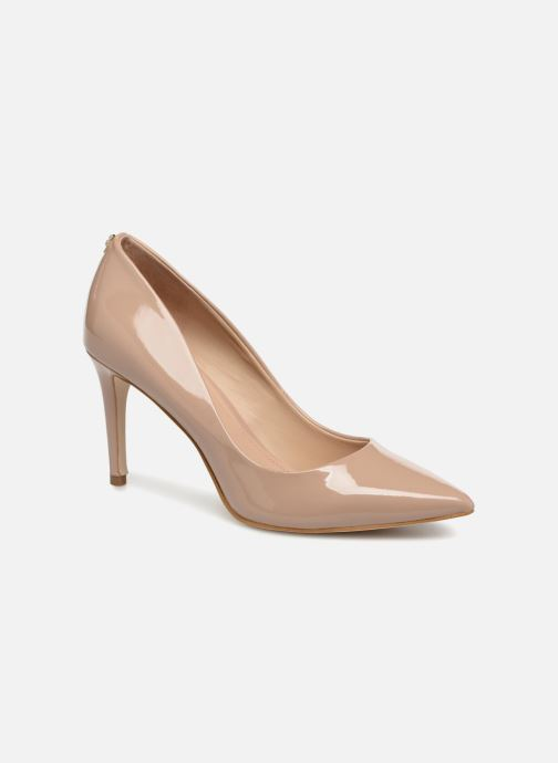 Zapatos de tacón Guess BENNIE8 Beige vista de detalle / par