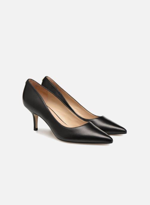 Zapatos de tacón Guess DESSIE2 Negro vista 3/4