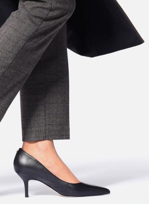 Zapatos de tacón Guess DESSIE2 Negro vista de abajo