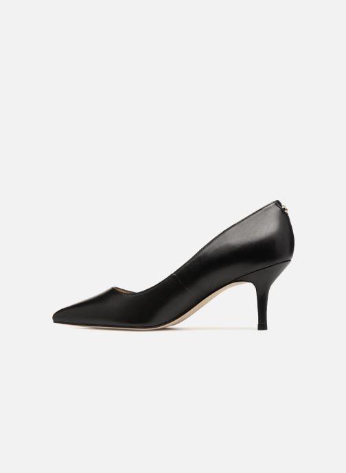 Zapatos de tacón Guess DESSIE2 Negro vista de frente