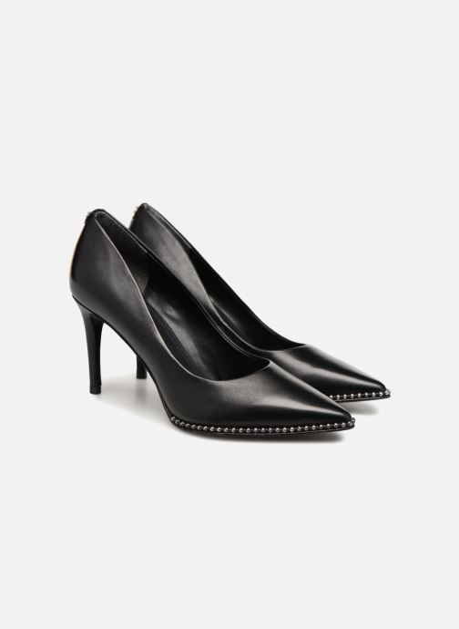 Escarpins Guess BRASTON Noir vue 3/4