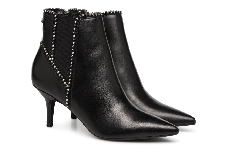 Stiefeletten & Boots Guess DAINTY schwarz 3 von 4 ansichten