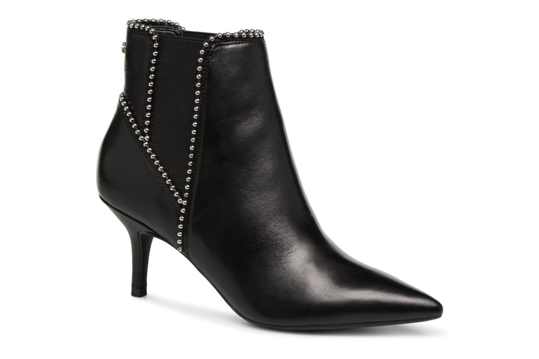 Stiefeletten & Boots Guess DAINTY schwarz detaillierte ansicht/modell