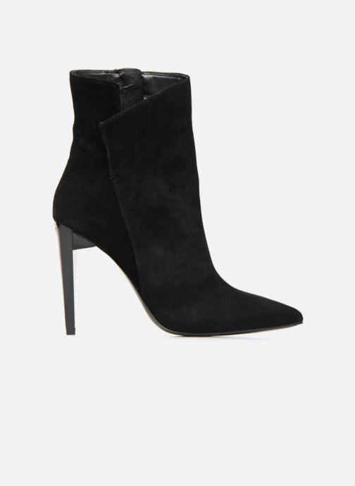 Bottines et boots Guess OPALL Noir vue derrière