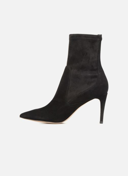Guess BOBBIJO (Noir) Bottines et boots chez Sarenza (333250)