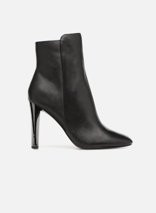Boots en enkellaarsjes Guess KITTY Zwart achterkant