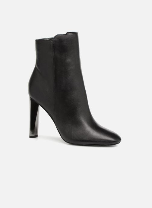 Boots en enkellaarsjes Guess KITTY Zwart detail