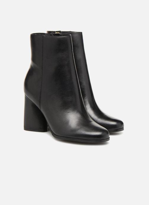 Stiefeletten & Boots Guess CHATTY2 schwarz 3 von 4 ansichten