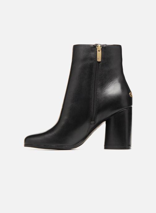 Stiefeletten & Boots Guess CHATTY2 schwarz ansicht von vorne