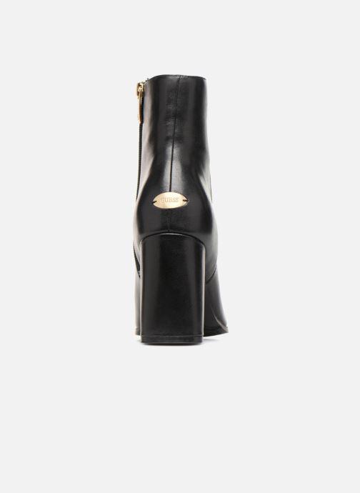 333252 Et Chatty2 Chez Boots Guess noir Bottines B8R7qpOw