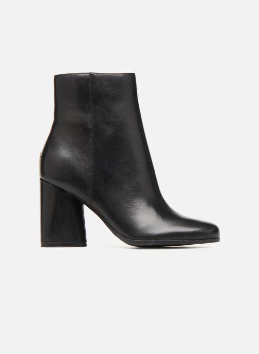 Stiefeletten & Boots Guess CHATTY2 schwarz ansicht von hinten
