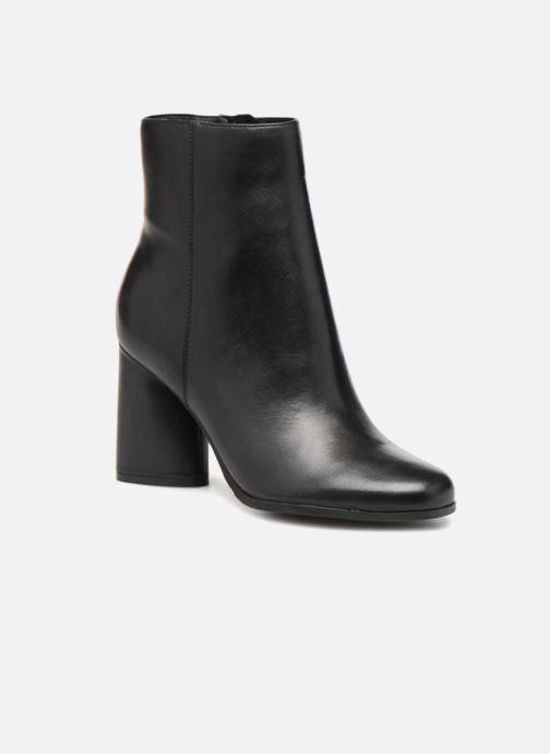 Stiefeletten & Boots Guess CHATTY2 schwarz detaillierte ansicht/modell