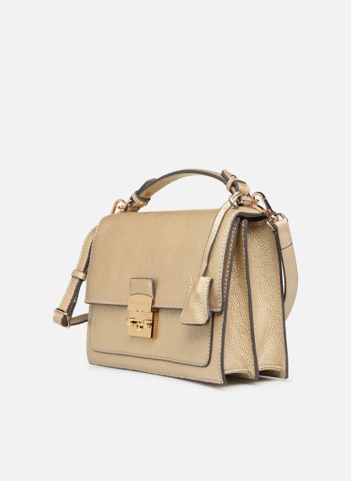 Handbags Mac Douglas Joyau Romy M Bronze and Gold model view