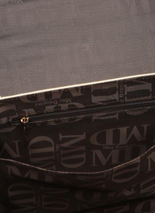 Handtassen Mac Douglas Joyau Romy M Goud en brons achterkant
