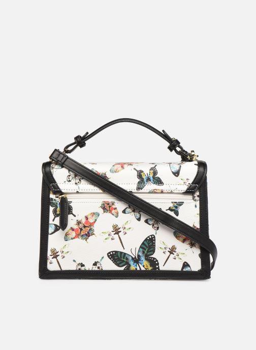 Handtaschen Mac Douglas Joyau Paloma M weiß ansicht von vorne