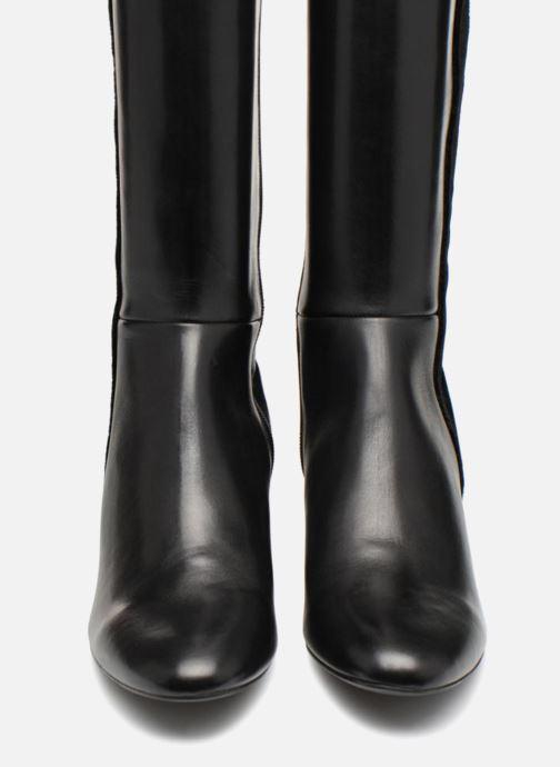 Bottes Made by SARENZA Toundra girl Bottes #1 Noir vue portées chaussures