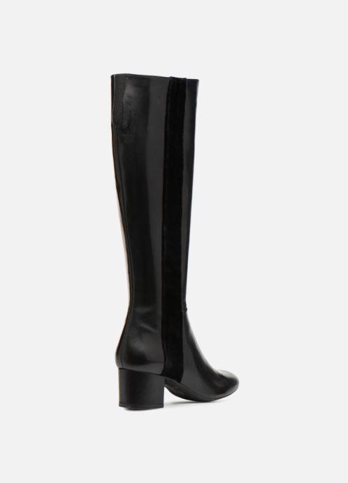 Stiefel Made by SARENZA Toundra girl Bottes #1 schwarz ansicht von vorne