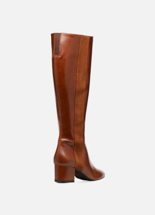 Stiefel Made by SARENZA Toundra girl Bottes #1 braun ansicht von vorne