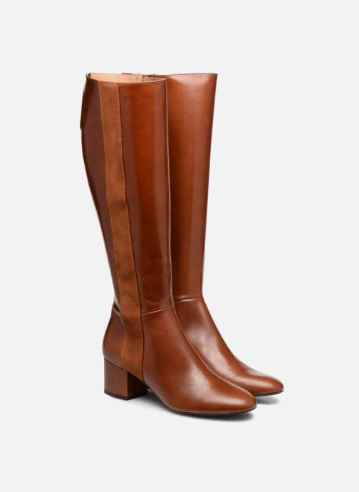 Stivali Made by SARENZA Toundra girl Bottes #1 Marrone immagine posteriore