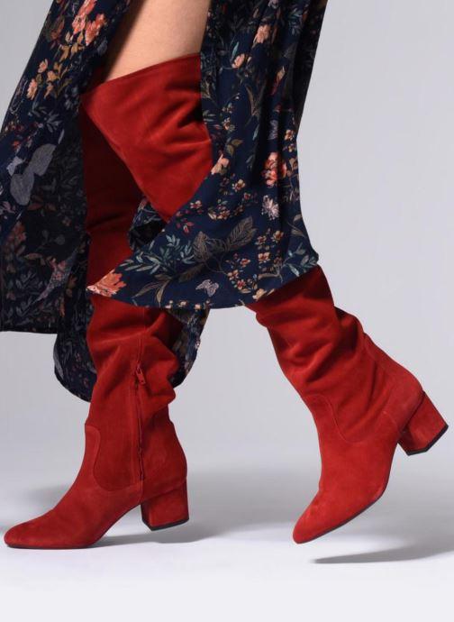 Laarzen Made by SARENZA Toundra girl Bottes #3 Grijs onder