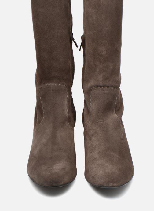 Bottes Made by SARENZA Toundra girl Bottes #3 Gris vue portées chaussures