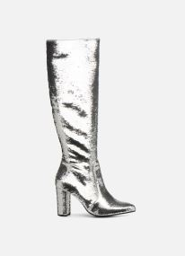 Laarzen Dames 80's Disco Girl Bottes #3