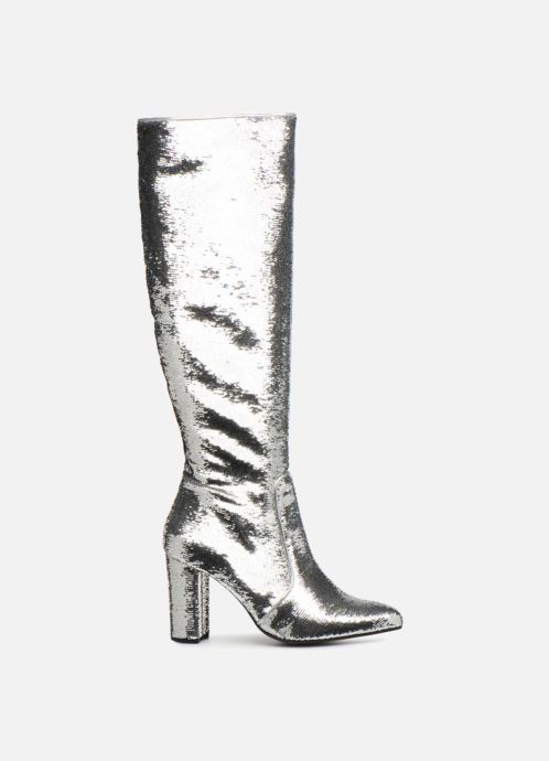 Stivali Made by SARENZA 80's Disco Girl Bottes #3 Argento vedi dettaglio/paio
